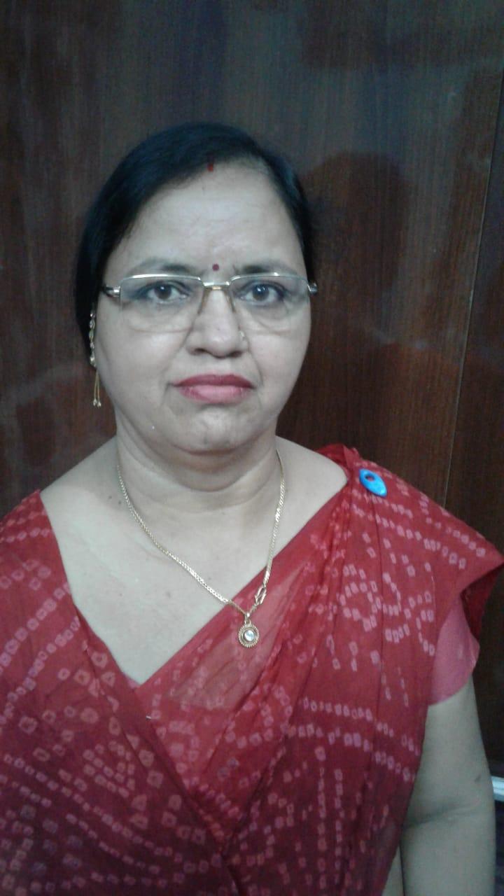 Durga Aasdeo