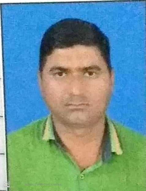 Chaturbhuj Meghwal