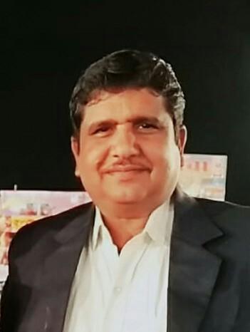 Gajendra Kumar Thanvi
